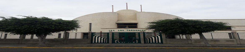 IES LOS TARAHALES